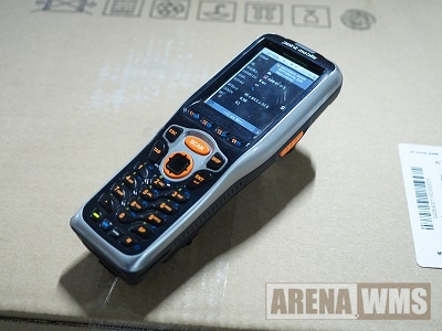 ТСД Point Mobile